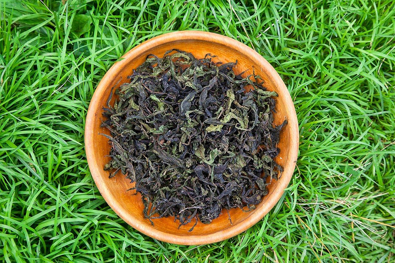 копорский чай