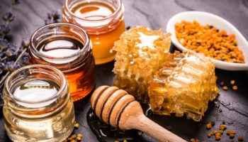 Мед для сердца, для желудка, от кашля, мед для кожи