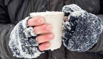 Обморожение лечение, симптомы, стадии обморожения
