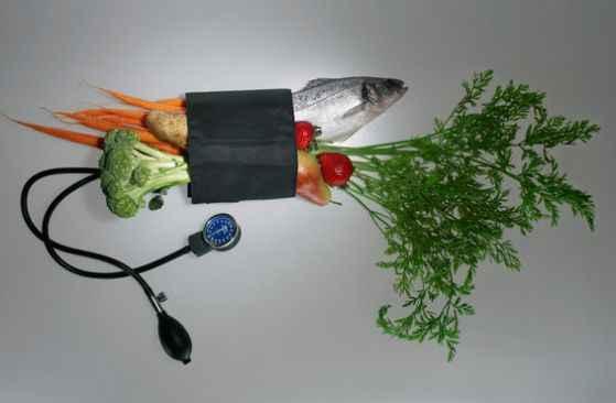 питание при высоком холестерине и давлении