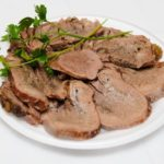 Свойства, польза и способы приготовления говяжьего языка