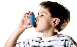 Лечение бронхиальной астмы травами