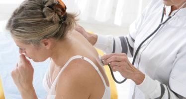 Лечение хронического и острого бронхита