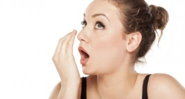 Способы устранения запаха изо рта, лечение травами