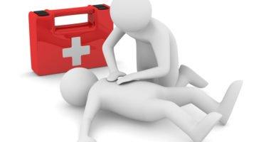 Первая помощь при ДТП, обмороке, ожоге, кровотечении