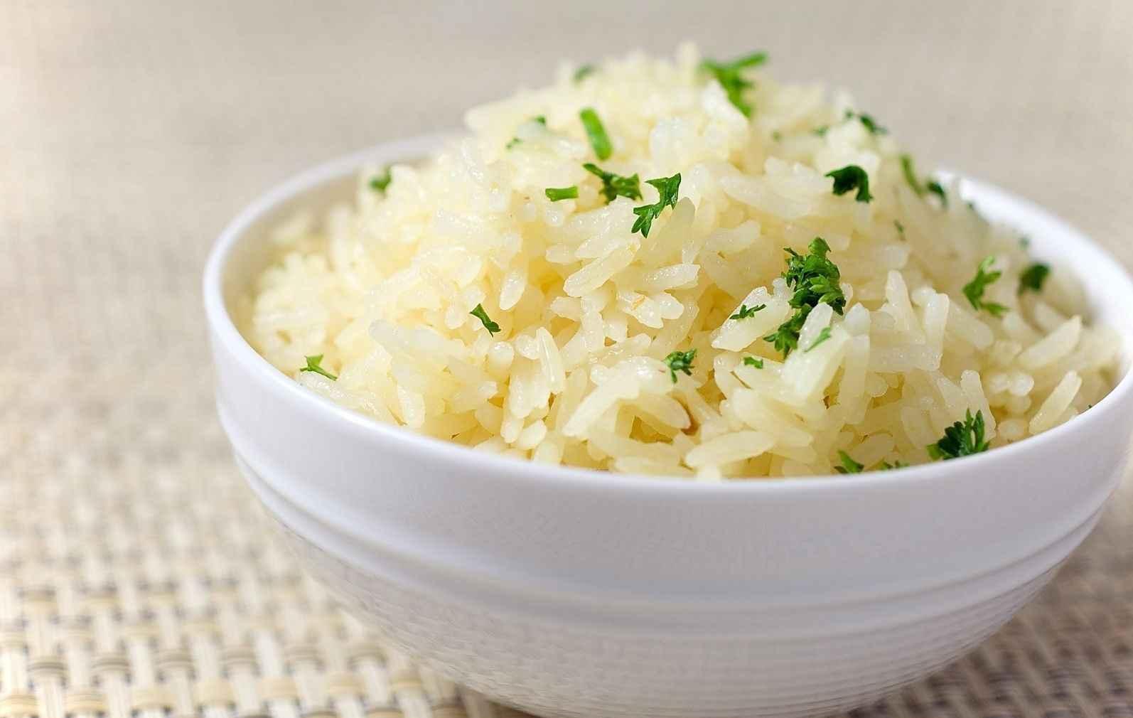 Виды и свойства риса