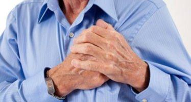Сердечная недостаточность лечение травами