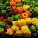 Болгарский (сладкий) перец, польза и вред, приготовление и рецепты, хранение