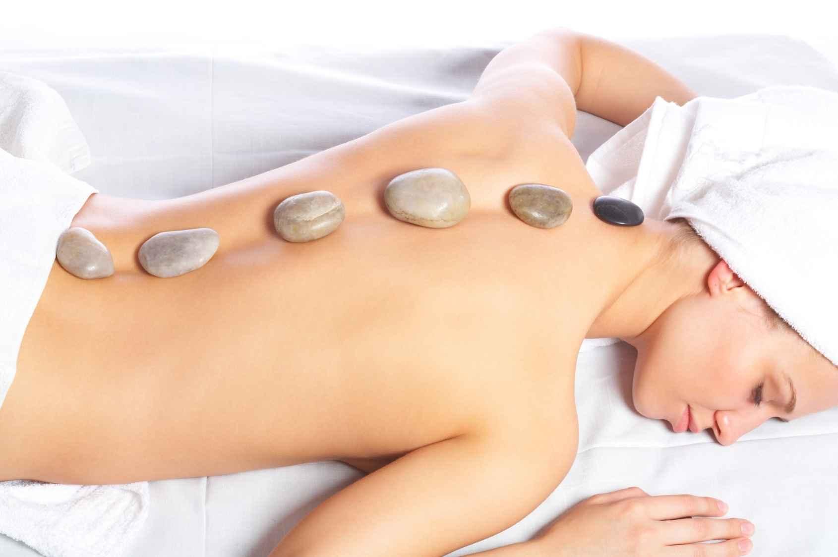 массаж, продолжительность массажа