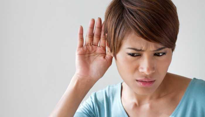 Отосклероз: симптомы, диагностика, лечение
