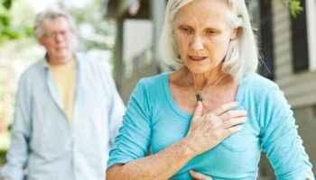 Боли в сердце лечение народными средствами