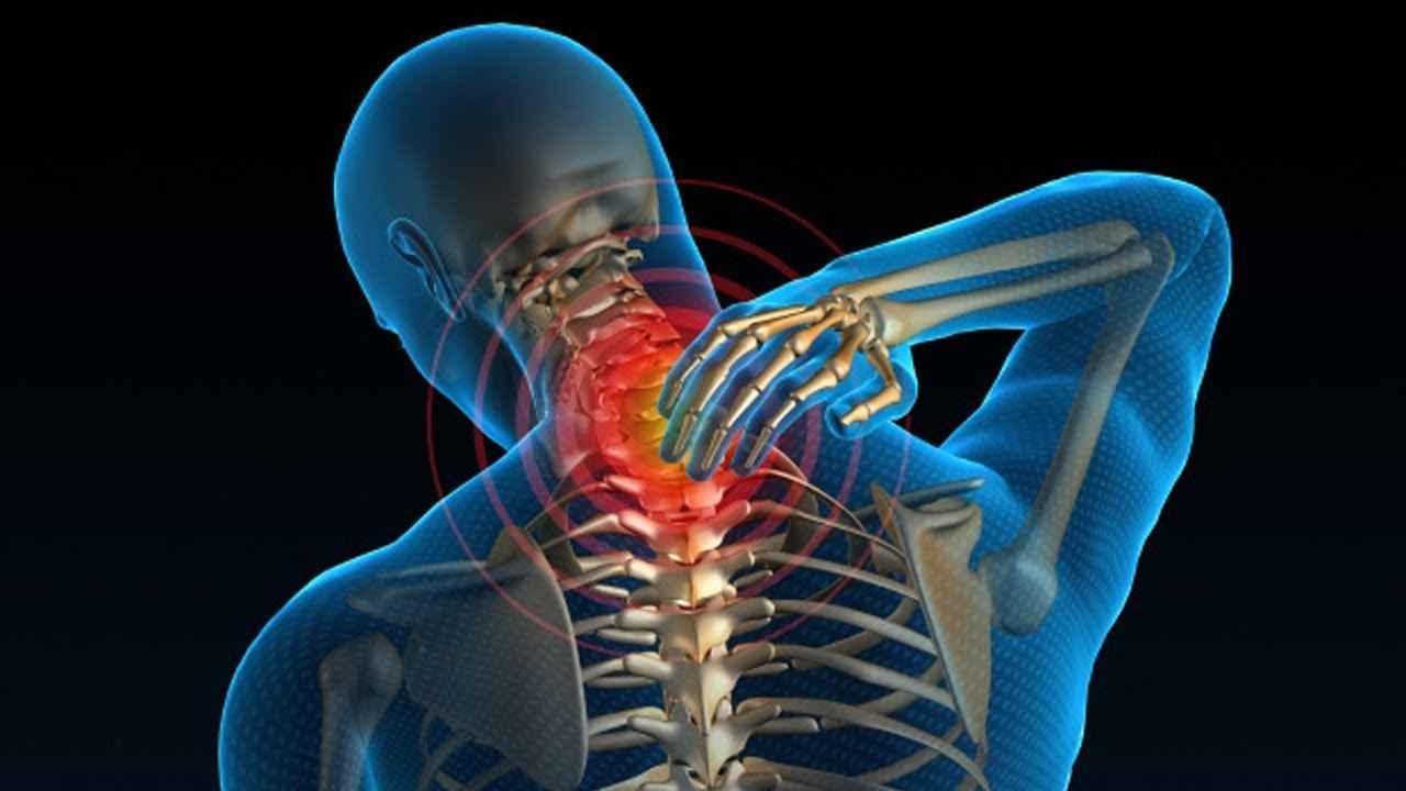 Остеохондроз:причины возникновения, симптомы виды и лечение