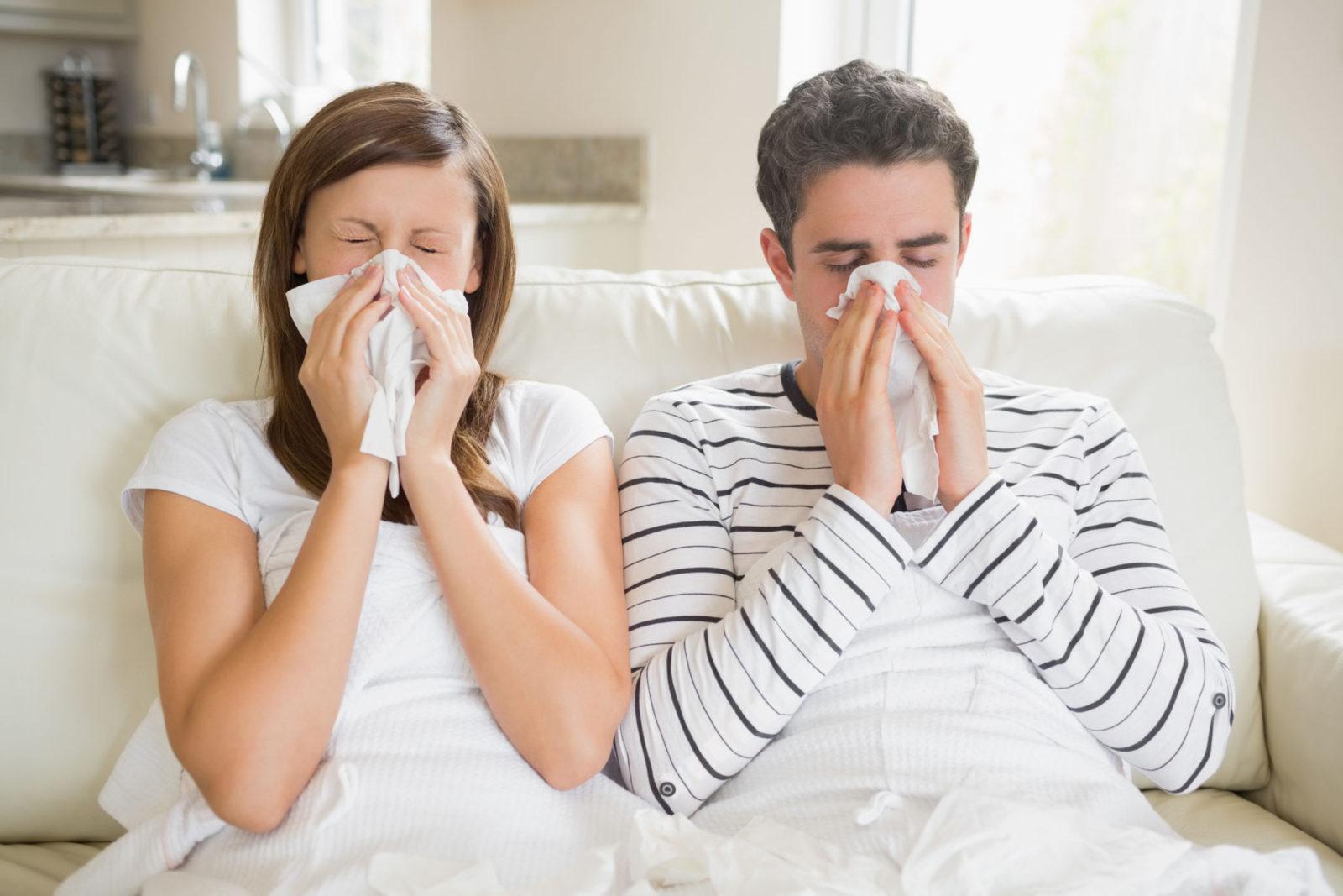 Орз симптомы и лечение у взрослых народные средства