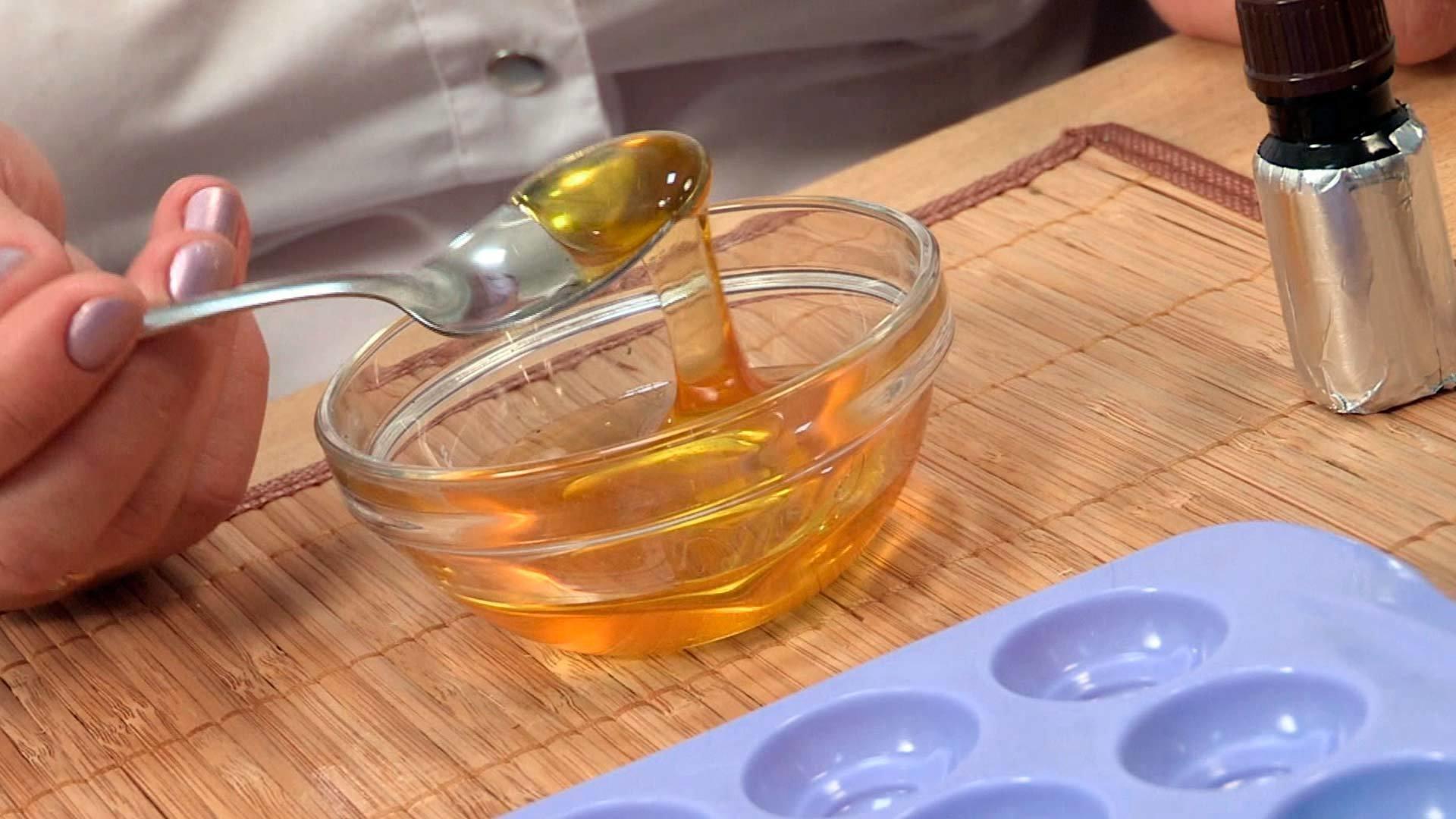Лечение нагноения в ране народными средствами - мед