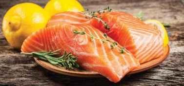 Польза жирной рыбы для сосудов и сердца