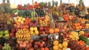 как выбирать овощи, как выбирать фрукты