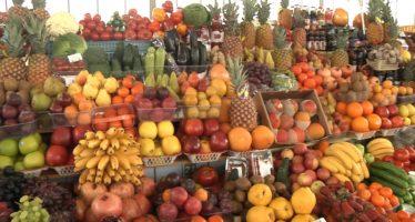 как правильно выбрать овощи и фрукты