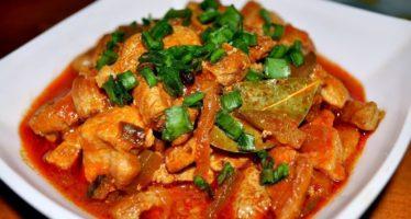 рецепт азу по татарски