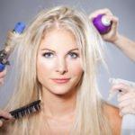 Как ухаживать за волосами правильно