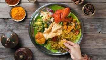 Как различается аюрведическая диета