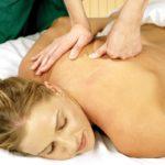 Основные правила ручного массажа