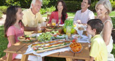 советы здорового питания