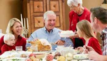 Советы здорового питания на вечеринке