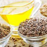 Льняное масло — состав и применение