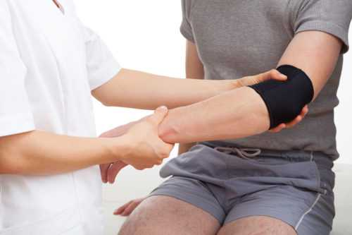 эпикондилит, лечение эпикондилита