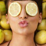 Витамины для лица и косметические средства