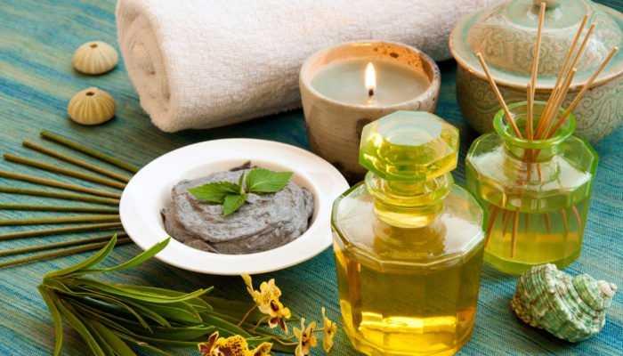 Эфирные масла — красота и здоровье женщины