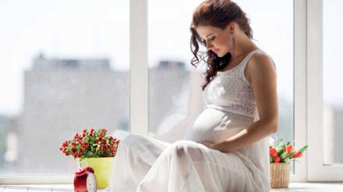 Особенности беременности