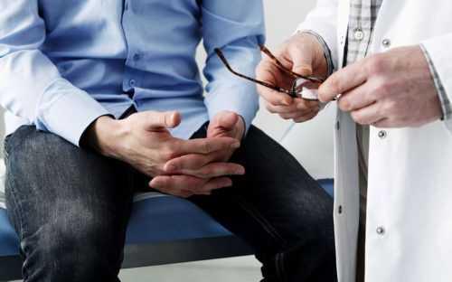 свечи и ректальные таблетки от простатита