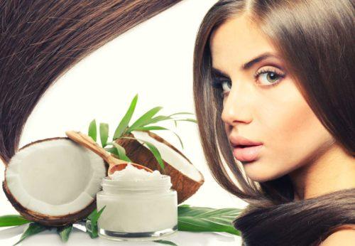 Польза кокосового масла для тела и волос