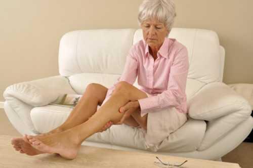 некроз симптомы и лечение