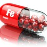 Железодефицитная анемия: симптомы и лечение