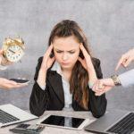 Стресс и депрессия признаки, причины