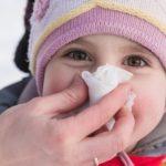 Народные средства от ринита (насморка) и простуды