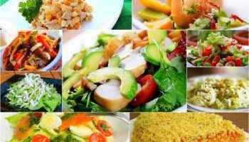 Раздельное питание — теория и практика
