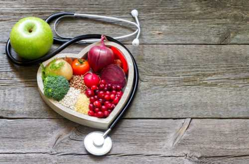 Продукты снижающие артериальное давление