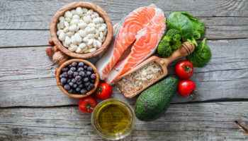 Полезные продукты для сердца и сосудов