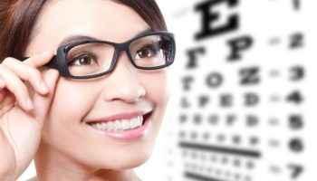 Снижение остроты зрения лечение, ухудшение зрения