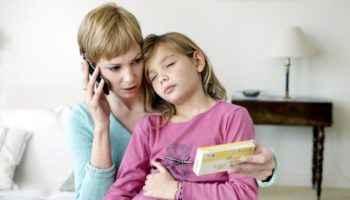 Симптомы гастрита и лечение детского гастрита
