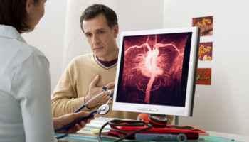 Атеросклероз, причины, профилактика и лечение заболевания