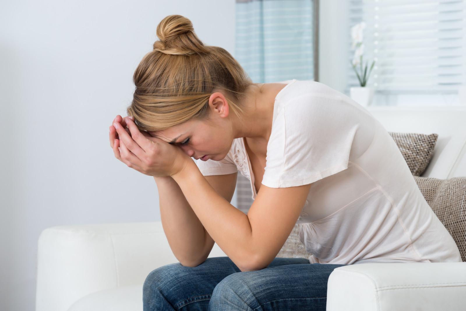 боли в желудке при стрессах