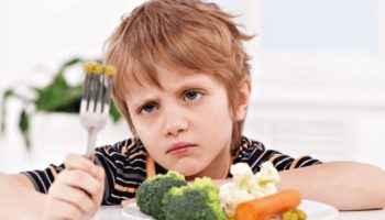 Дистрофия у детей, диета и лечение