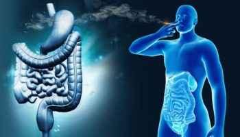 Курение при гастрите, вред никотина и табачного дыма