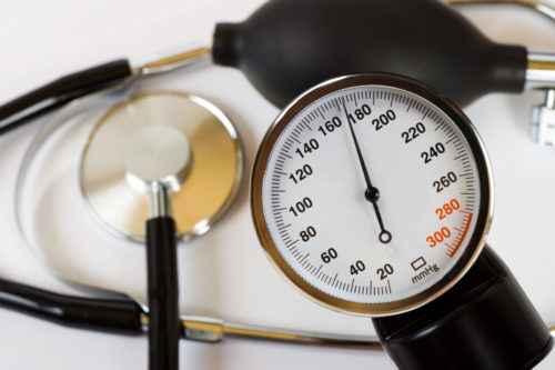 артериальная гипертензия, давление