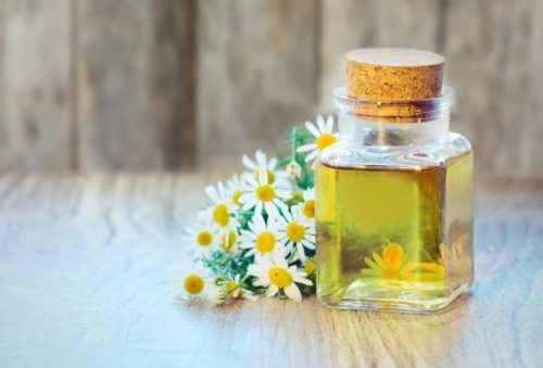 Ромашковое масло – сила природы в одной капле