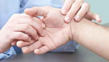 Артрит: виды, причины и лечение артрита